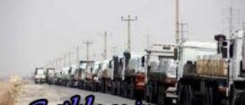 شرح جلسه وزیر راه و شهرسازی با رانندههای کامیون